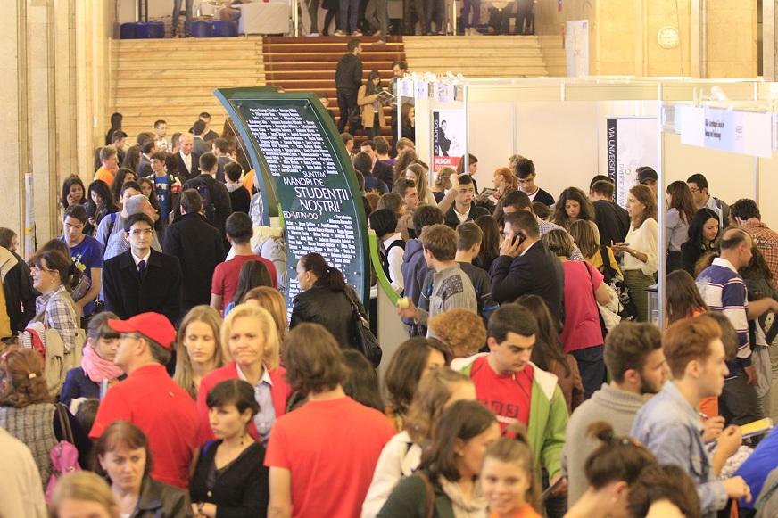 Cum au grijă universitățile din străinătate de studenți