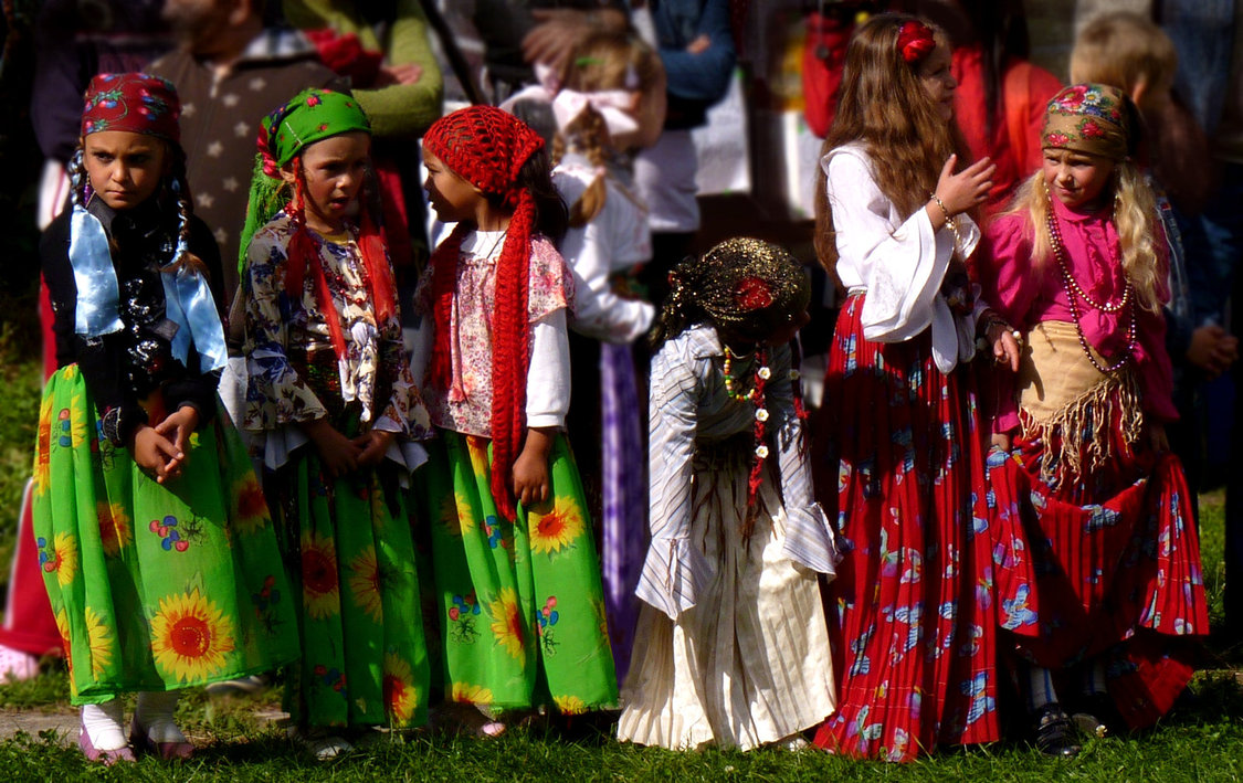 Muzeul Culturii Romilor din România ar putea fi inagurat în mai 2013