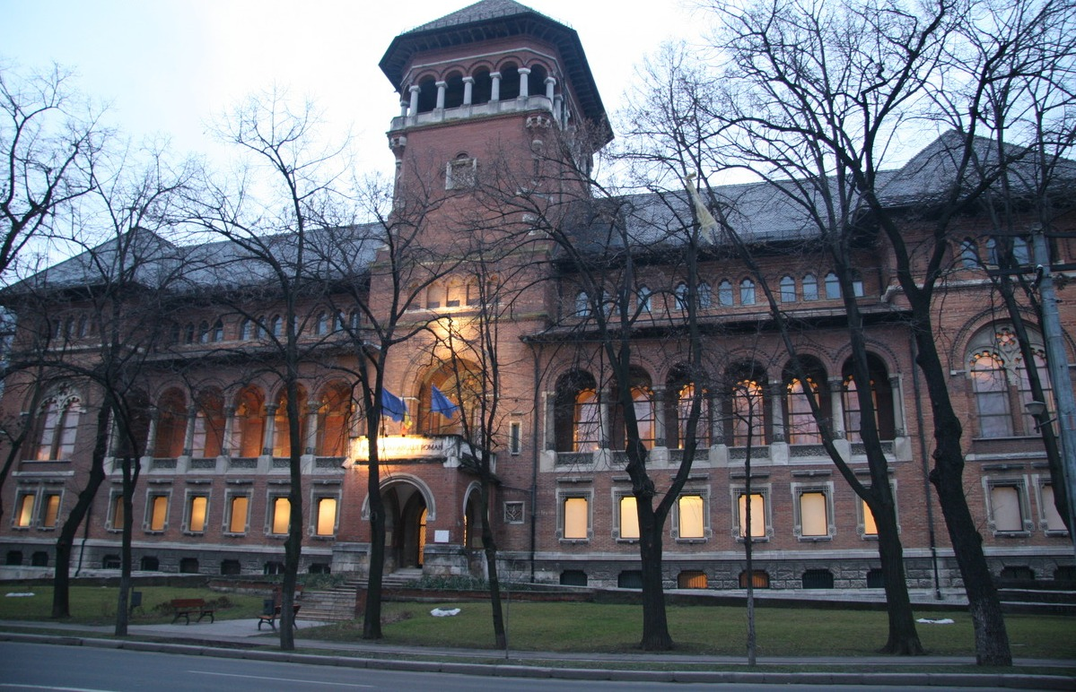 Muzeul Țăranului Român a lansat o aplicație pentru mobil