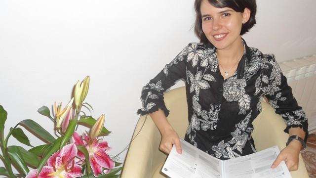 Premiul întâi de la Cambridge pentru un profesor român