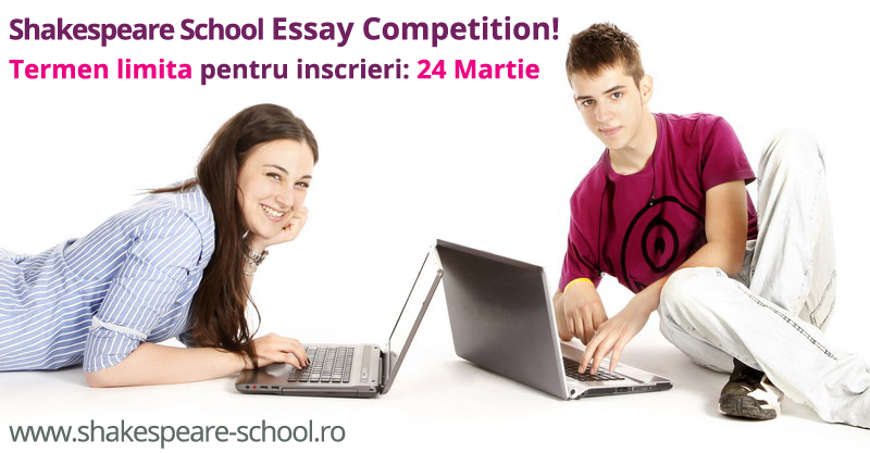 Shakespeare school essay competition 2012 rezultate