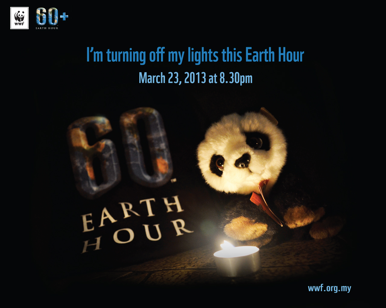 Românii sting astăzi luminile pentru a marca Ora Pământului