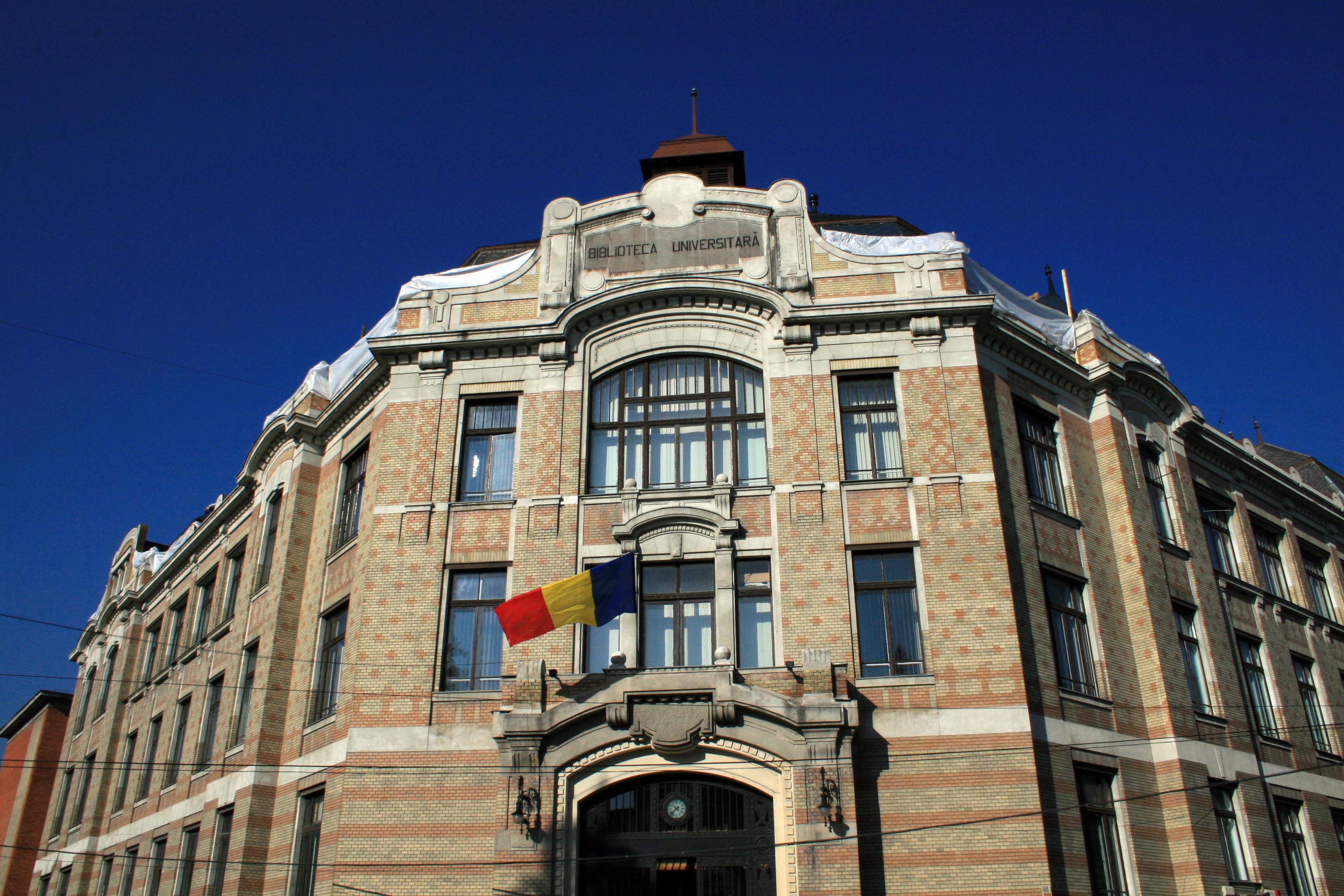 Vești bune pentru doctoranzii de la Cluj