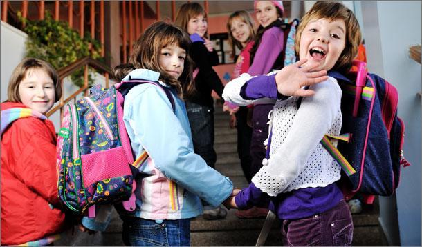 Astăzi e ultima zi de vacanță pentru elevi