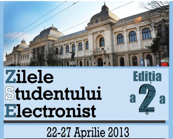 """Liga Studenților Electroniști din Iași organizează """"Zilele Studentului Electronist"""""""
