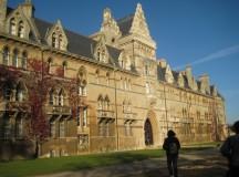 Universitatea Oxford creează burse Margaret Thatcher