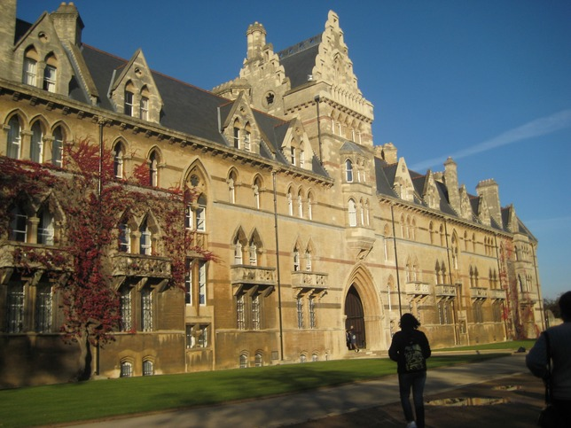 Universitatea Oxford creează burse Margaret Thatcher