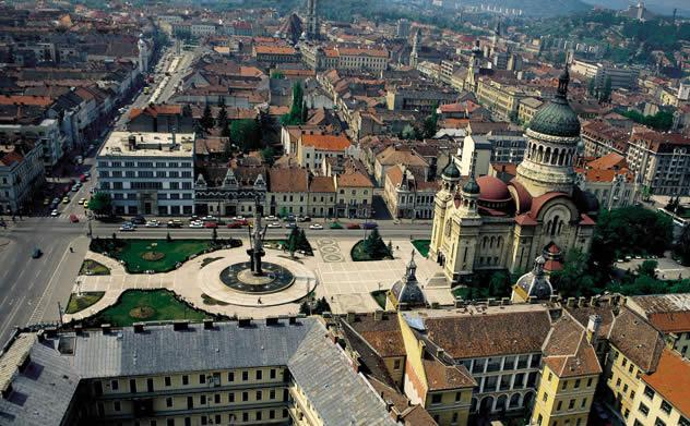 Boboc la Cluj – ghid pentru viitorii studenți