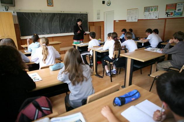 Valentina Ștefania Duminică este noul secretar de stat pentru învățământul preuniversitar