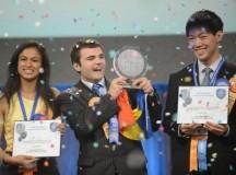 Un elev român a uimit lumea academică americană