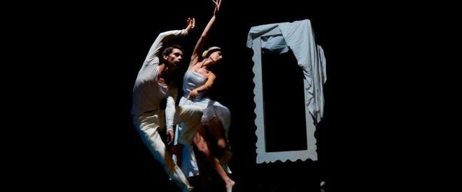Luna aceasta se încheie înscrierile pentru Romania International Ballet Competition