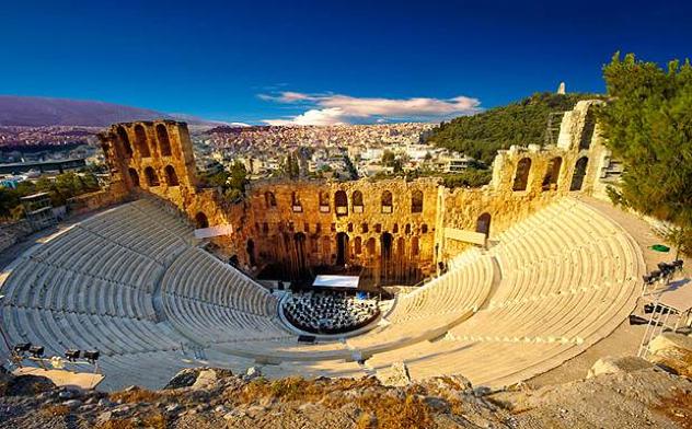 Odeonul-lui-Herodes-Atticus