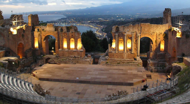 Teatrul-Grecesc-dinTaormina