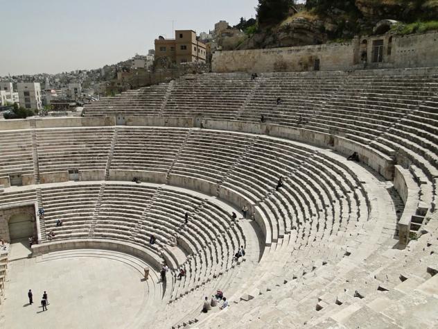 Teatrul-Roman-din-Amman