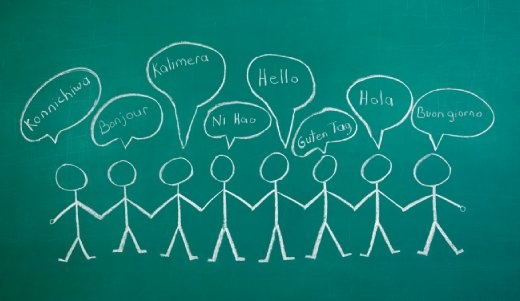 Candidații la BAC susțin proba orală la limba străină