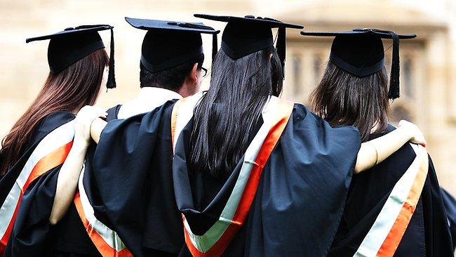 Cifra de școlarizare a universităților va fi alocată în funcție de numărul studenților înmatriculați