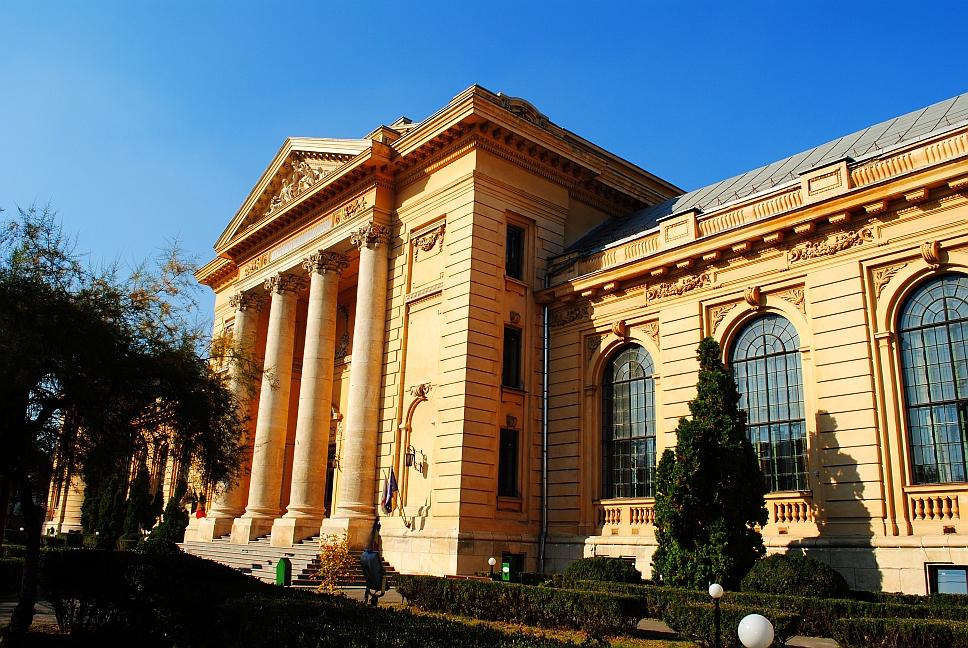Universitatea de Medicină și Farmacie din București a mărit numărul de locuri la buget