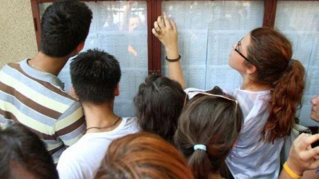 Rezultatele Evaluării Naționale au fost afișate în școli