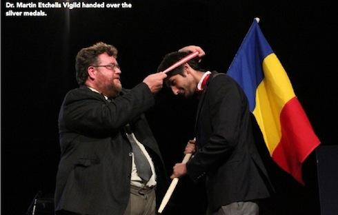 Olimpicii români ne-au adus pe primul loc în Europa la Olimpiada Internațională de Fizică