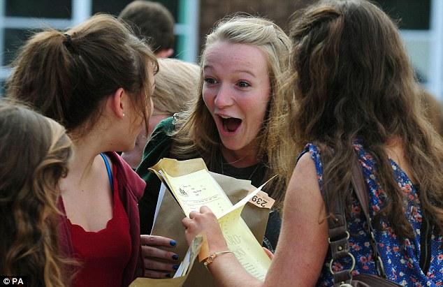 Guvernul vrea să îi premieze pe elevii care au obținut media 10 la BAC