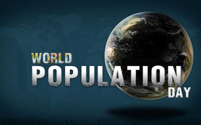 Pe 11 iulie sărbătorim Ziua Mondială a Populației
