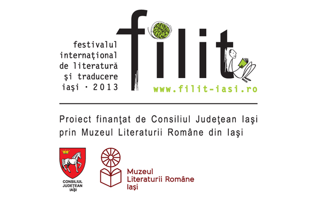 Iașiul va găzdui cel mai important eveniment literar din Europa de Est