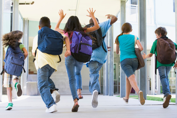 Elevii se pregătesc să pășească în noul an școlar. Vezi care sunt noutățile care îi așteaptă pe elevi