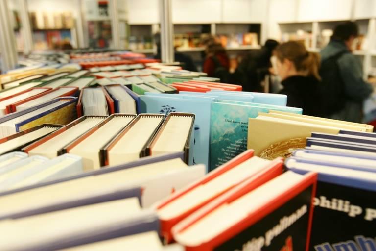 Târgul Gaudeamus Carte Școlară, în premieră în Piața Universității
