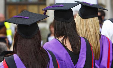 Stagiul de pregătire după facultate ar putea deveni obligatoriu