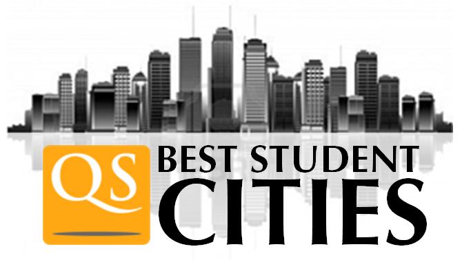 Află care este cel mai bun oraș din lume pentru a fi student