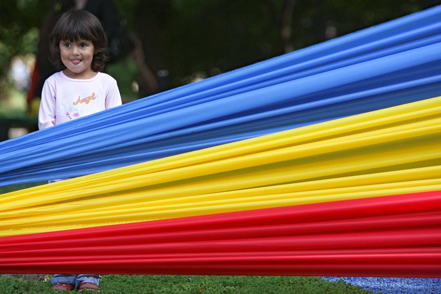 Limba română devine oficială în școlile din Serbia