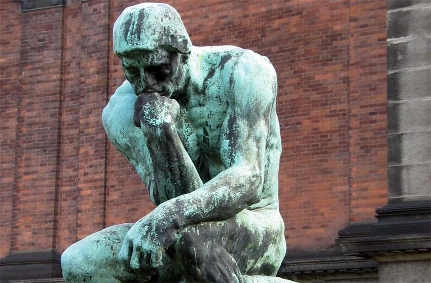 Este Ziua Mondială a Filosofiei!