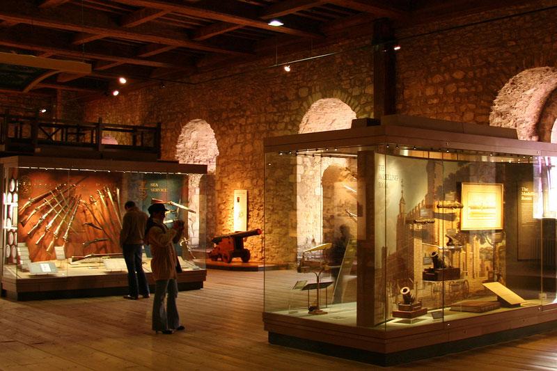 Experiența vizitării unui muzeu poate fi afectată dacă faci fotografii