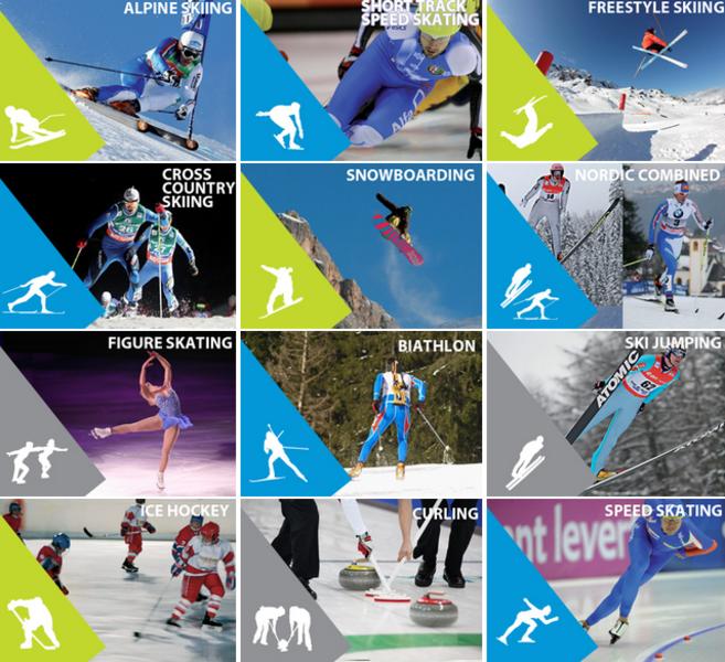 A început a 26-a ediție a Jocurilor Mondiale Universitare de Iarnă