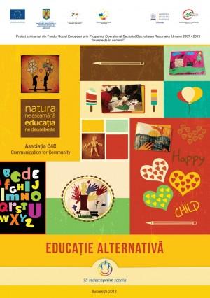 A fost lansat primul manual de educație alternativă dedicat copiilor cu dizabilități