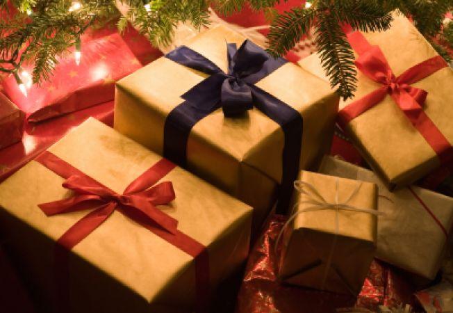 Târgul Cadourilor de Crăciun la Palatul Național al Copiilor