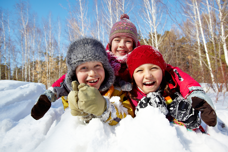 Elevii se pregătesc să intre în vacanța de iarnă. Iată ce îi așteaptă în 2014