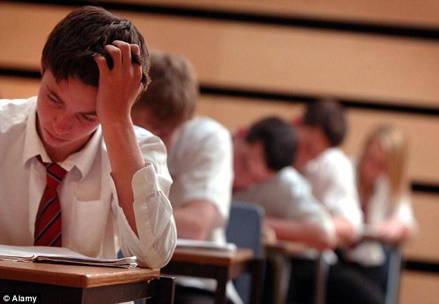 Profesorii de la Universitatea Sheffield te învață cum să iei note mari la examene