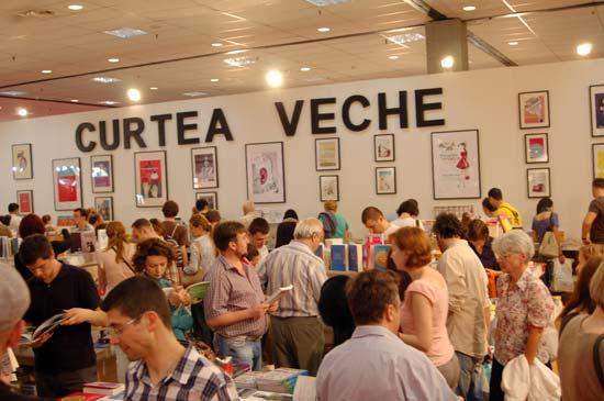 Curtea Veche Publishing lansează un program de internship în departamentul de PR și Marketing