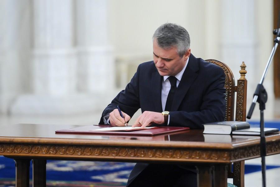 Ministrul Culturii vrea să propună înființarea Muzeului Ororilor Comunismului