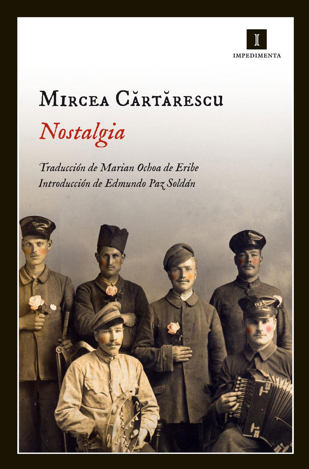Mircea Cărtărescu a obținut premiul Tormenta pentru cea mai bună carte străină