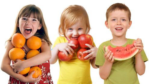 Școlile vor putea finanța programe de vizite la ferme pentru a învăța copiii să mănânce sănătos