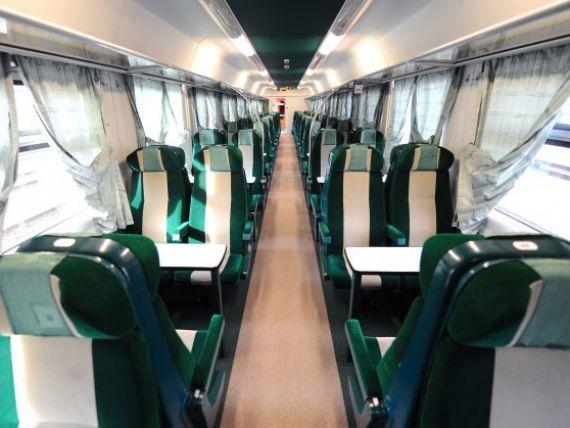 De la 1 februarie CFR Călători introduce trenul studenților