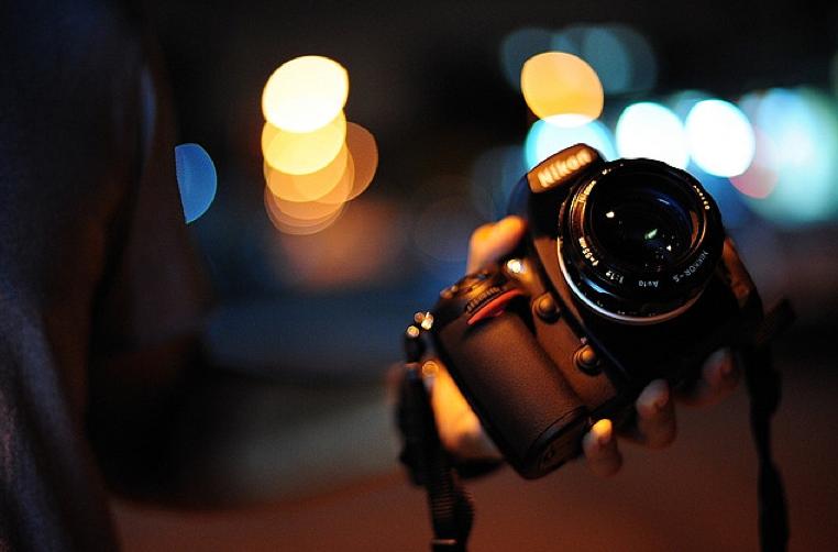Patru fotografi români se află pe lista scurtă a premiilor Sony World Photography 2014