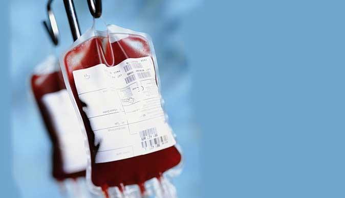 Se lansează campania studențească de donare de sânge