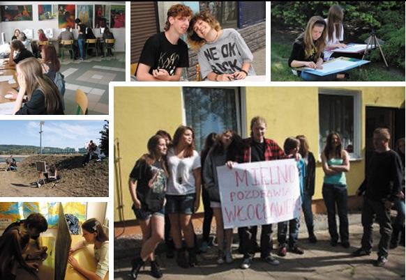 Elevii și studenții pot participa la un concurs internațional de artă inspirat din istorie