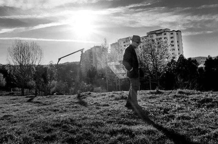 Un student român este în finala Sony Photography Awards Student Focus 2014