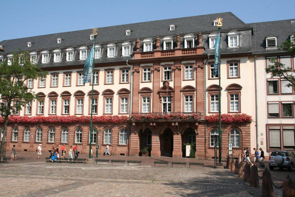 Universitatea Heidelberg vrea să angajeze lector de limba română