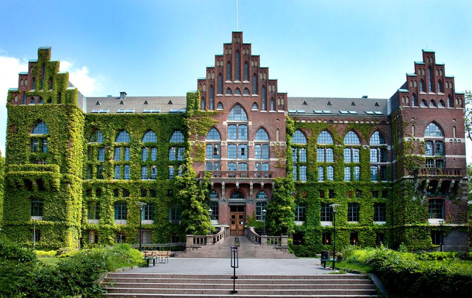 Universitatea Lund din Suedia caută lector de limba română