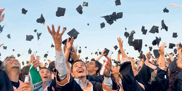 Universitățile scandinave vor să recruteze studenți români